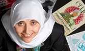 """A Narrative of Justice for All"": Editor of Muslim Lifestyle Magazine Emel on the Life of Prophet Muhammad"