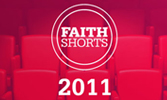 British Teenager Wins Faith Short Award for Prophet Film