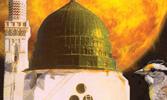 Sparrow on the Prophet's Tomb