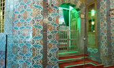 Abu Ayyub al-Ansari's tomb to reopen in September
