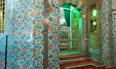 Abu Ayyub al-Ansari's tomb to reopen in September