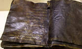 1,500-year-old Handwritten Bible Kept in Ankara, Ministry Confirms