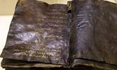 1,500-year-old Handwritten Bible Kept in Ankara, Ministry Confirms