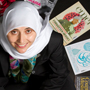 """""""A Narrative of Justice for All"""": Editor of Muslim Lifestyle Magazine Emel on the Life of Prophet Muhammad"""