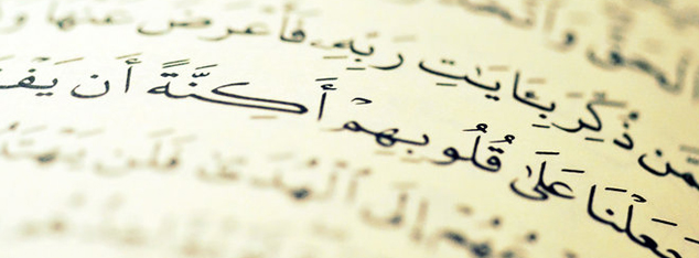 The Relationship of the Companions and Prophet Muhammad in the Quran