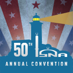 ISNA to Hold 50th Annual Convention