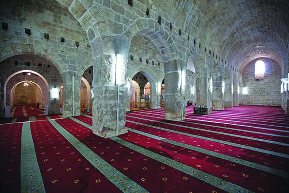 Masjid al-Marwan