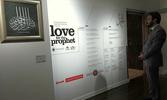 Calligraphy Exhibition Opens in Washington