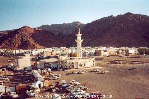 Al-Hamza Mosque