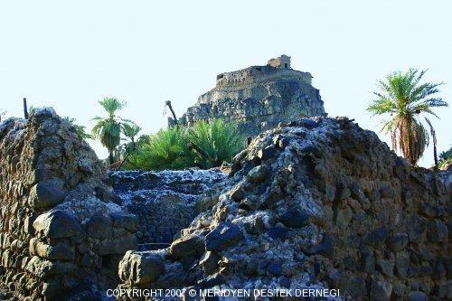 Khaybar Citadel
