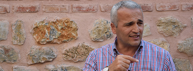 """Ekrem Demirli: """"There Is No Voice above the Voice of the Prophet"""""""