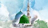 The Qur'anic Verses in Masjid al-Haram and Masjid al-Nabawi