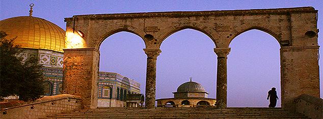 Our unending sorrow, Quds and Masjid Al-Aqsa