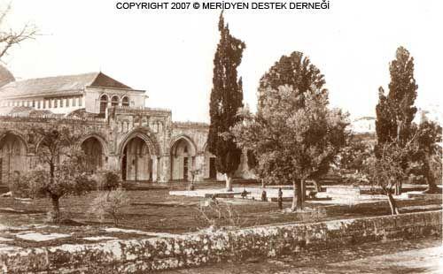 Al-Aqsa Mosque (1864)