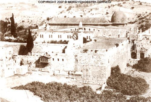 Al-Aqsa Mosque (1854)