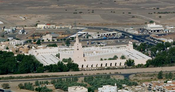 Masjid Miqat