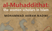 The historical depth in the back ground of Muslim women